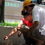Hoảng loạn vì người nghiện ở Sài Gòn