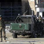 Bom tự sát giết hơn 40 người ở Afghanistan