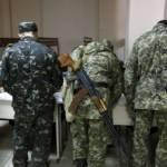 Tổng thống Petro Poroshenko kêu gọi Nga không công nhận bầu cử miền Đông Ukraine