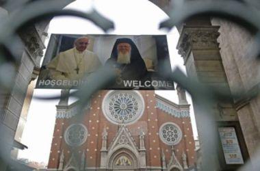 Đức Giáo hoàng thăm Thổ Nhĩ Kỳ