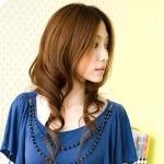 6 kiểu tóc đẹp Thu Đông