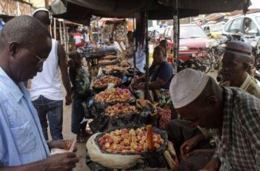 Quan ngại về an ninh thực phẩm gia tăng vì dịch Ebola