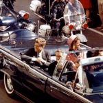 Năm thứ 51 Tổng thống Kennedy bị ám sát
