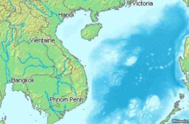 Bắc Kinh tung kế hoạch Biển Đông và biển Bột Hải