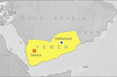 Biệt kích Mỹ tham gia giải cứu con tin ở Yemen