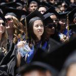Việt Nam trong top 10 nước có du học sinh đông nhất ở Mỹ
