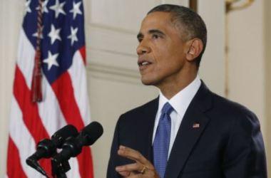Tổng thống Obama công bố kế hoạch cải cách di trú
