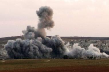 Không lực Canada mở cuộc oanh kích đầu tiên nhắm vào khủng bố quân ISIS
