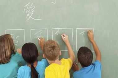 Úc sẽ thử nghiệm dạy ngoại ngữ cho trẻ mầm non