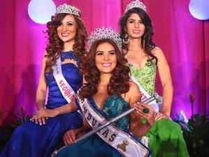HONDURAS-MISS HONDURAS-MURDER
