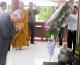 Tổng lãnh sự quán Nhật Bản tưởng niệm nạn nhân cầu Cần Thơ
