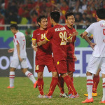 Việt Nam kết thúc Lào: 3 – 0