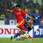 Việt Nam đánh gục Malaysia: 2-1