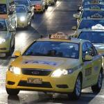 Victoria tăng cường 560 taxi trong dịp Xmas