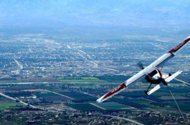 Máy bay Mỹ đánh lừa điện thoại của nghi phạm để nghe lén