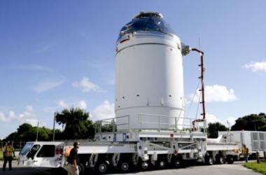 Vụ phóng phi thuyền mới của Mỹ bị hoãn lại