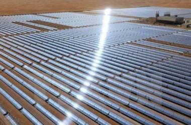 Hiệu suất mới chuyển đổi năng lượng Mặt Trời ở Úc