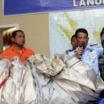 Thu hồi hơn 40 thi thể nạn nhân máy bay AirAsia