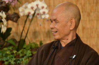 Thiền sư Thích Nhất Hạnh 'vẫn ổn định'