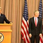 Tân đại sứ Mỹ tuyên thệ nhậm chức