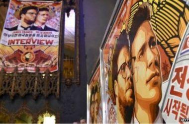 Sony hủy ra mắt phim hài về Kim Jong-un