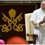 """Giáo hoàng Francis: """"Vatican mắc 15 căn bệnh"""""""