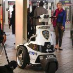 New York huấn luyện lại lực lượng cảnh sát
