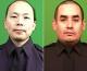 Kẻ bắn chết cảnh sát New York có bệnh tâm thần!