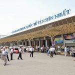 VN bắt trưởng ca trong vụ làm mất điện sân bay Tân Sơn Nhất