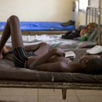 Sierra Leone dẫn đầu về số ca nhiễm Ebola mới