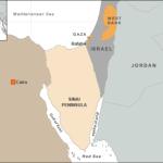 Ai Cập cho mở lại cửa khẩu với Gaza trong 2 ngày
