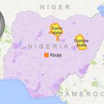 15 người chết vụ nổ bom tại Gombe, Nigeria