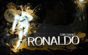 C Ronaldo New HD Wallpapers 2013-2014 1