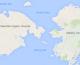 Tàu Hàn Quốc chìm ở Biển Bering, 52 người mất tích