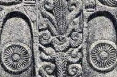 Tướng lạ về bàn chân của Đức Phật