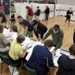 Hơn một triệu người dân Victoria bỏ phiếu trước ngày bầu cử