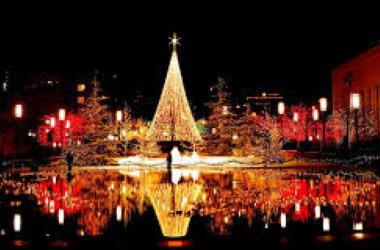 Những ca khúc Giáng Sinh nổi tiếng thế giới