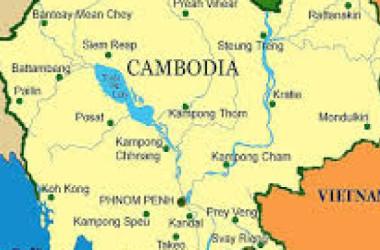 Người Thượng VN 'ra khỏi rừng Campuchia'