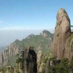Chuyện chặt đứt long mạch rúng động lịch sử Trung Quốc