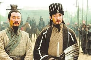 Tiết lộ quan hệ Lưu Bị và Khổng Minh