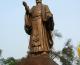 """Long mạch Vua – Chúa Việt """"bị Yểm và Phất"""" thế nào?"""