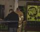 Một nhà hàng Melbourne bị phóng hoả