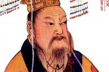 Bí mật đời sống tình dục của hoàng đế TQ