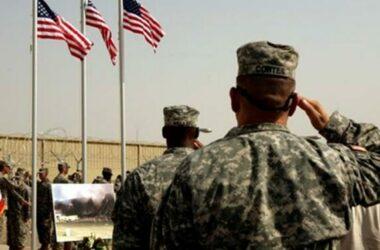 Mỹ kế hoạch tăng quân tới Trung Đông