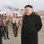 Mỹ ủng hộ làm hòa của Seoul với Bình Nhưỡng