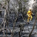 Chính quyền Lao động cấp $32,000 cho nạn nhân vụ cháy rừng ở Moyston