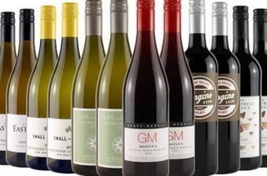 Rượu xuất khẩu Úc sang Trung Quốc tăng