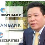 Ocean Group bị phong tỏa tài khoản ở Ocean Bank