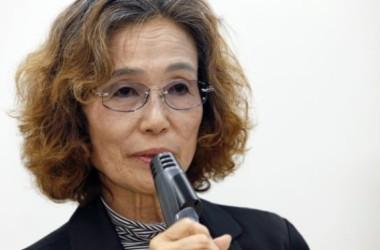 Mẹ con tin Nhật Bản xin IS trả tự do cho con trai!