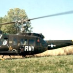 Trực thăng quân sự Việt Nam rơi 4 người chết!